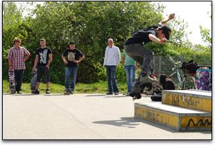 Streetsurfing Waveboard Sport