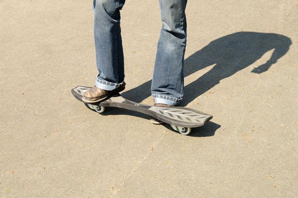 waveboard-ripstik-rollen
